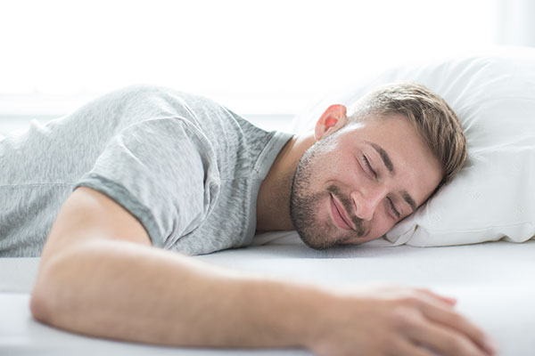 DentaMedics - Schlafen